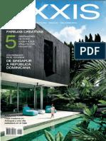 revista AXXIS 273