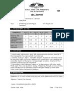 9. Sboa Report (Sr)