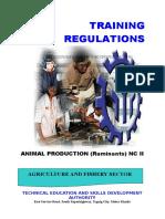Animal Production (Ruminants) NC II.doc