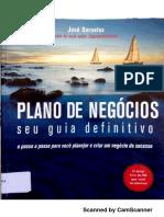 Plano de Negócios - Seu Guia Definitivo - José Dornelas