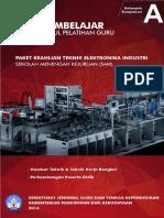 A Teknik Elektronika Industri_Gambar Teknik & Teknik Kerja Bengkel