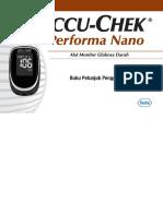 Manual Performa Nano