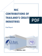 Thailand IP Report 2