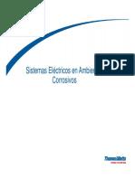 Soluciones Para Ambientes Corrosivo Dentro de Los Procesos Mineros Industriales Nico Gacitua