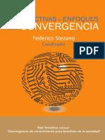Perspectivas y Enfoques de La Convergencia