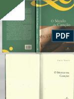 Tatit Luiz_O Seculo Da Canção