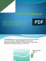 Conventia Ramsar