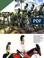 (Osprey) (Plates) - Russian Armies Of Napoleon.pdf