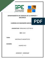 Deber 1 Materiales Magneticos Pico Andres