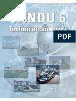CANDU6 TechnicalSummary s