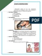 Enfermedades Del Aparto Respiratorio