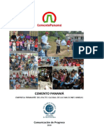 COP Cemento Panam