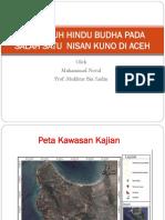Pengaruh Hindu Budha Pada Salah Satu Nisan Kuno Edit 1