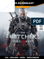 Guia the Witcher 3