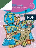Biblioteca CRA manual 3° básico
