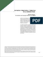 Potestad Tributaria y Tributos de la Especie Tasa.pdf