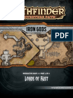 Lords of Rust Maps