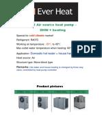 Brochure - Pac Air-eau