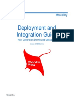 Deployment and Integration Guide 2-0