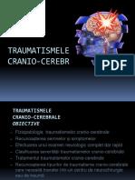 TRAUMATISMELE CRANIOCEREBRALE (1)