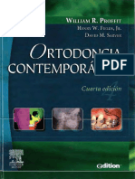 Proffit William - Ortodoncia Contemporanea  4 ed.pdf