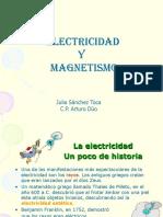 Electricidad y Magnetismo 1199819333225942 5