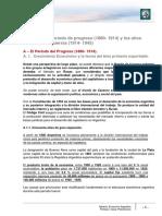 Economía Argentina -UES21  Modulo 1- Lectura 1