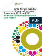 Inclusion Financière