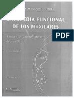 Ortopedia Fincional de Los Maxiales Vol. 1 Cáp. 1-4 Pág. Inicio-204