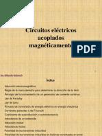 Circuitos Electricos Acoplados Magneticamente