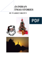 Anglo-Indian Christmas Stories