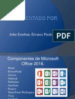 John Esteban Alvarez Piedrahita