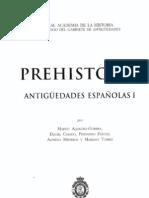prehistoria. Martin Almagro
