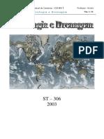 Hidrologia & Drenagem - Apostila