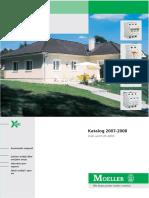 Kontaktorska oprema-katalog Moeller.pdf