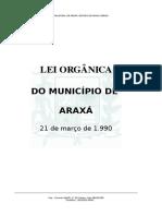Lei Organica de Araxa.pdf
