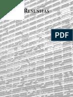 São Paulo, Cidade Global Fundamentos Financeiros de Uma Miragem