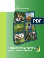 PLT_Southeast Forests and Climate Change
