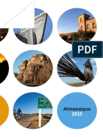 Almanaque 2015 BSE