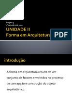 Forma Em Arquitetura_parte 1