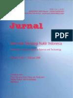 Sains and Teknologi Nuklir Indonesia