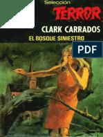 Carrados Clark - Seleccion Terror 417 - El Bosque Siniestro