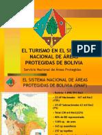 Snap Turismo Bolivia