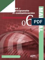 6. Plan y presupuesto de comunicacion.pdf