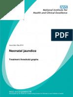 Neonatal Jaundice NICE Threshold Graphs (1)
