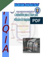 Tecnologia Del Petróleo Mario Chavez Quiñones