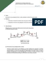Inf 3 Jalada de Cota y Poligonal