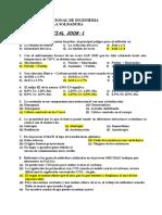 Examenes de Tecnologia de La Soldadura Parcial y Susti Uni