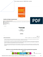 Gestión Estratégica Organizacional - 9789587714609 - LibreriadelaU