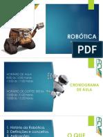 Aula Robótica PDF